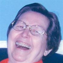 Joyce Livers Weaver