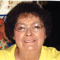 Joline Mae Perry
