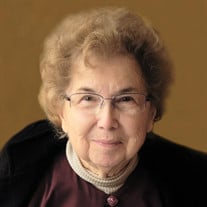Norma E. Ford
