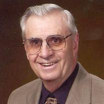 Melvin W. Cormany