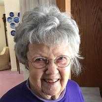 Margaret G. Wolcott