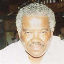 Alfonzo McArthur  Parker