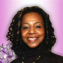 Ms. Valerie Selina Pyles