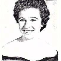 Irma  J. Weston Jones