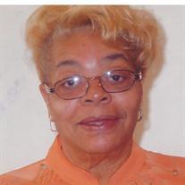 Ms.  Shirley D. Burress