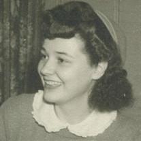 Donna R. Arbogast