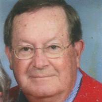 Dr. William Jerry Higgins