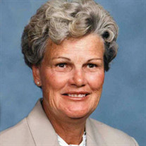 Helen Mildred Mooi