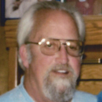 Terry E. Robinson