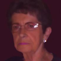 Anita Jean Poff Fetty
