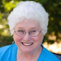Joanne Gerde Wood