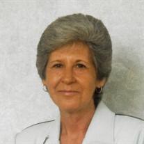 Marcelle Callicutt