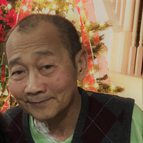 John Vinh Pham