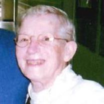 """Marguerite """"Peggy"""" Aileen Corn Eaker"""