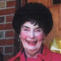 Mary Jo Burton