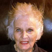 Ella Mae Elkins