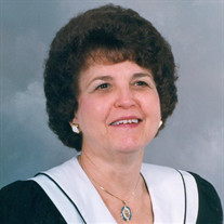 "Hazel Gibson Hogan ""Ma Hazel"""