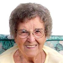 Betty McElhattan