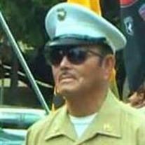 Pedro Garza