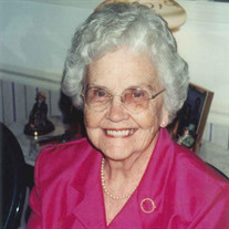 "Mrs. Pauline  ""Polly""  Pearce"