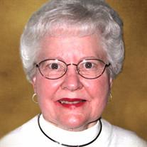 Mrs. Betty L. Sweeney