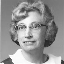 Fay Stringham