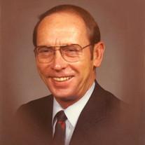 Jimmie  P. Platt