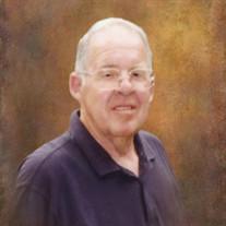Ronald E. Cratty