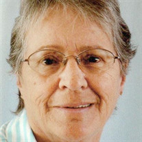 Phyllis Jo Tipton