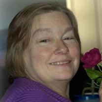 Judy Ann Duty