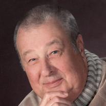 John William Bucar