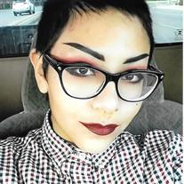 Brianna Gabriella Medina