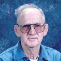 Edward R Logue