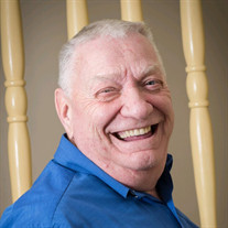 Terry E. Achberger
