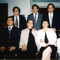 Carmela Filio De Lopez