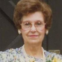 Mary  Estelle (Tavares)  Frado