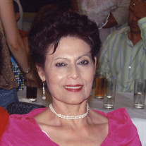 Esperanza Cervantes Campos