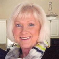 Anne Flaherty Rosenthal