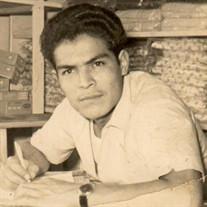 Javier  Farias Guerrero