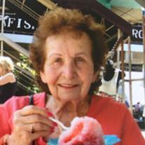 Dorothy Carrico