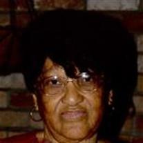Oletha  Mae  Gaines