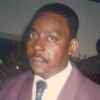 Mr. Joseph Jackson