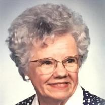 Velma H. Bowers