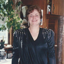 Doreen Elizabeth Button-Rolnick