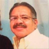 Mario Alberto Guevara