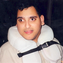 Nishant Soni