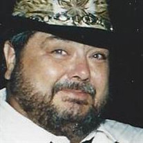 Ronald Allen Carson