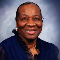 Dorothy F. Tillman