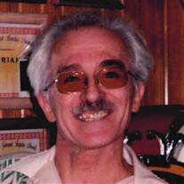 John Emil Muller