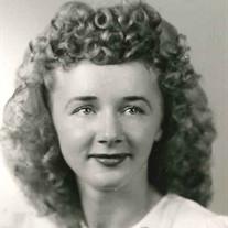 Mrs. Ella Mae Halvorson